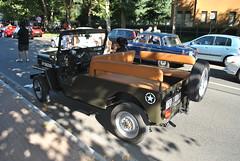 Jeep (TAPS91) Tags: jeep solo cuore 2° raduno carburatore