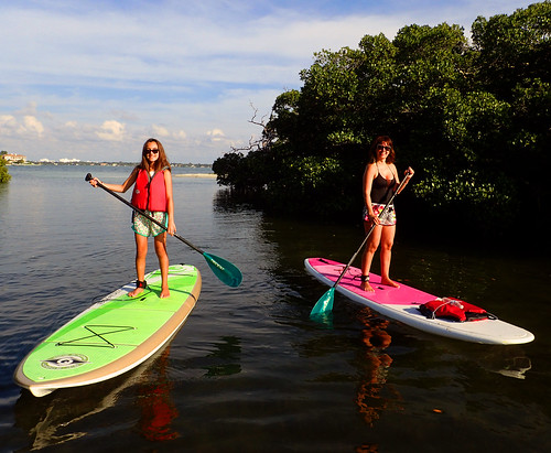 12_15_16 paddleboard tour Lido Key 05