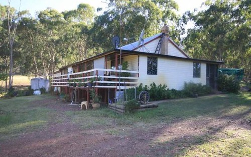 1471 Martindale Road, Denman NSW 2328
