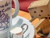 image (ろぐさん) Tags: リボルテック ダンボー コメダ