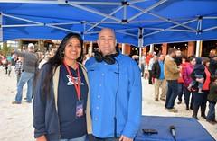 Blanca Zapata&Hayden-Z96 at LuLu's
