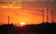 Sonnenland sunset (Graham`s pics) Tags: sun sunset dusk atmospheric evening sonnenland grancanaria canaryislands spain travel tourism holiday