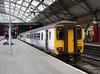 156425 (R~P~M) Tags: train railway diesel dmu multipleunit 156 northern limestreet liverpool merseyside england uk unitedkingdom greatbritain