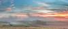 I've had my share of Life's ups & Downs... (Jerry Fryer) Tags: downs pewsey fog mist sunrise trees fields landscape light pink hills 5dmk2 ef1635mmf4l filters lee 06ndhard
