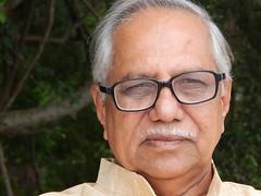 Kannada Writer Dr. DODDARANGE GOWDA Photography By Chinmaya M.Rao-SET-1  (6)