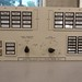 Apollo Control Display Panel from KSC Firing Room 1