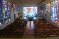 St Mark Seminary Chapel