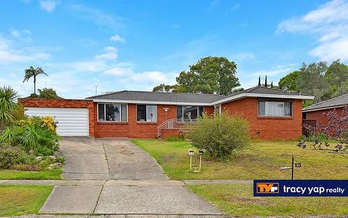 50 Hilda Road, Baulkham Hills NSW