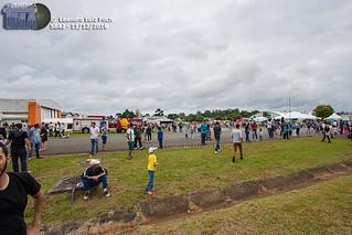 8º FEST ACP - EXPO ESTATICA E ATRACOES