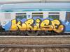 261 (en-ri) Tags: krise gillo nero lilla train torino graffiti writing