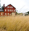 DSC_4822 (Rups1) Tags: redhouse house red hay golden goldengrass
