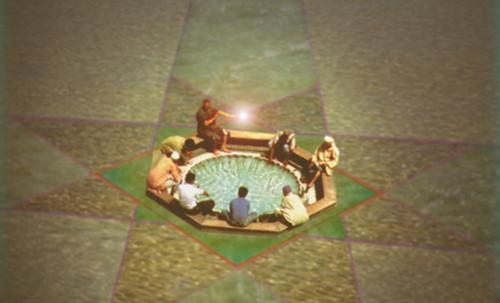 """Edificaciones, espacios públicos para propiciar el encuentro propio • <a style=""""font-size:0.8em;"""" href=""""http://www.flickr.com/photos/30735181@N00/31797818683/"""" target=""""_blank"""">View on Flickr</a>"""