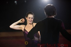 3H3A9123 (Henrybailliebro) Tags: 2017 canadian tire national skating championships gala skater skaters skate figure td place ottawa ontario canada olympic olympian olympics lighting canon 5d mk iii 3 70200mm lens ice winter january adobe cc lightroom flare blur focus scott tessa moire virtue