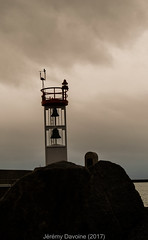 Cloches de brumes et de tempêtes... (jérémydavoine) Tags: lehavre clouds storm cloche cloches bell bells