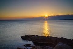 Sunrise (Roshisan84) Tags: sozopol nosagalina sunrise blacksea bulgaria winter december colour