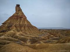 Icono (SantiMB.Photos) Tags: 2blogger 2tumblr 2ig bardenasreales bardenas paisaje landscape desierto desert castildetierra motog3 geo:lat=4220958722 geo:lon=151543375 geotagged arguedas navarra españa esp