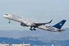 Skyteam (Delta Air Lines) Boeing 757-200 N722TW (jbp274) Tags: lax klax airport airplanes boeing 757 delta dl