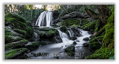 White Water (Steven Peachey) Tags: northyorkshire canon6d ef1740mmf4l landscape waterfall beck stevenpeachey 6stopndfilter lightroom malham water 2017 canon le janetsfoss longexposure manfrotto rocks moss exposure gordalebeck limestone explored explore
