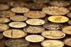 D71_0394A (vkalivoda) Tags: macromondays inspiredbyasong coin coins mince macro money depthoffield bokeh circle indoor round d7100 nikond7100 10528 nikon10528 nikon105