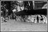 Open Air Book Shop (calamur) Tags: mumai streetphotography roadsidesellers booksellers streetshopping blackandwhite maharashtra florafountain nikond7000 harinicalamur