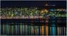 Sitia,Crete (mike solidakis) Tags: city lights nightscape nikon seascape crete