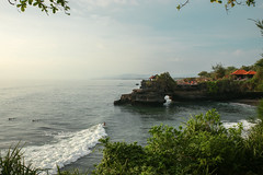 IMG_4515 (FelipeDiazCelery) Tags: indonesia bali templo temple mar sea tanahlot tanah lot