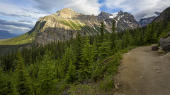 A Hike in Banff National Park (Ken Krach Photography) Tags: lakelouise banffnationalpark