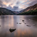 Sunset in Glendalough - Wicklow, Ireland - Landscape photography