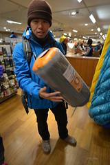 八ヶ岳(やつがたけ)-20170205_153259-LR (HYLA 2009) Tags: alpineclimbing japan southalps taiwan yhhsu yatsugatake アイス アルプス クライミング 八ヶ岳 冬山 許永暉攝影