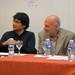 2014 10 15 Presentación en El Argonauta, Madrid