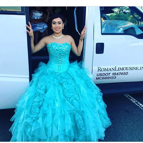 Are you looking for transportation for your daughter's Quinceanera / Sweet 15? Call now to book a party bus or a limousine and let her and her friends enjoy the day in one of our luxurious and brand new vehicles. Our professional drivers will pick you up