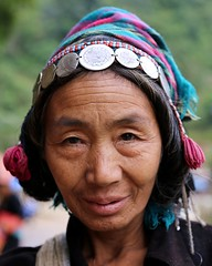 phonaGU (jumbokedama) Tags: phongsali phongsaly ponsaly phongsalylaos trekkingphongsaly remotelaos ethnchilltribes hilltribes colorfulhilltribes akha akhahilltribes hilltribejewelry hilltribeheadgear trekkinglaos laostrekking laosethnicpeople villagesinlaos laovillages laosculture ehtnicculturelaos amazing trekking