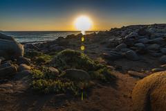 sunset (Luis_Garriga) Tags: sunset sun sea coast light playa chorrillos tokina 11mm d5200 nikon
