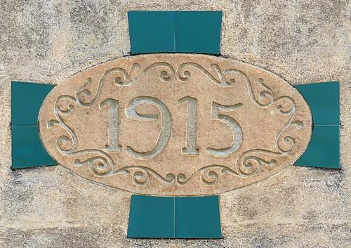 Mataró - Enric Prat de la Riba 110 d