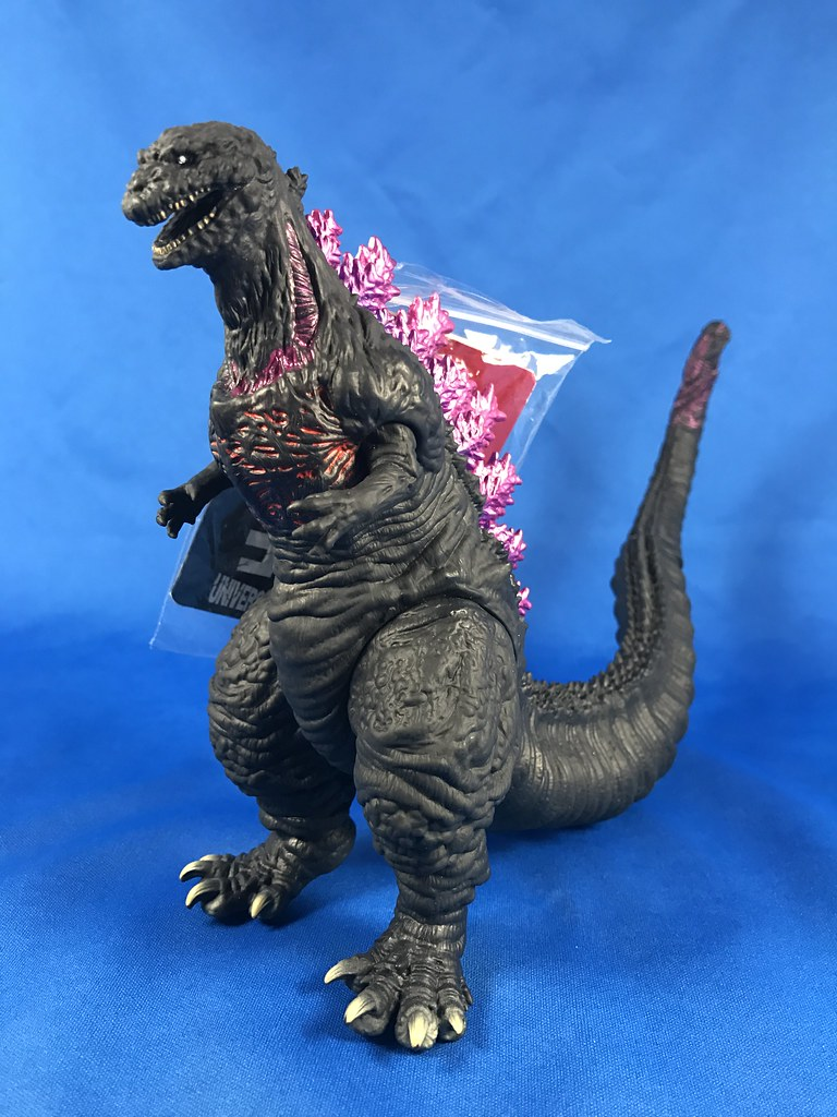 The World's Best Photos of bandai and godzilla - Flickr ...