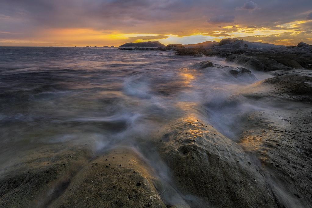 Stone Bay Beach Has A Serene And Idyllic Atmosphere Kent