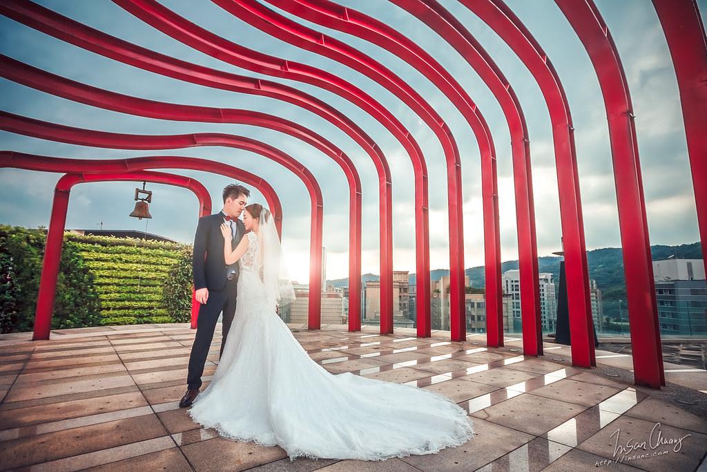 [ 婚攝英聖 | 婚禮記錄 ] Vince+ Ginie    { 台北 | 大直典華飛碟圓頂 }