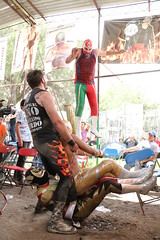 446A3316 (Black Terry Jr) Tags: japan solar blood mask wrestling astro terry silueta lucha libre sangre aero pagano mascaras roh caifan
