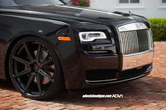 Rolls Royce Ghost ADV08 M.V1 SL Series (ADV1WHEELS) Tags: street wheels deep rims ppg luxury spec forged concave stance oem 3piece 1piece adv1 forgedwheels deepconcave advone advancedone