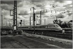 :::HAMM STATION 2/2::: (rolle@bassfire) Tags: city blackandwhite bw station train 35mm landscape blackwhite nokton voigtlnder 3514