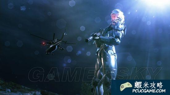 《潛龍諜影5:幻痛》雷電套裝獲得方法