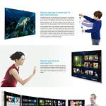 Smart TVの写真