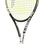 テニスラケットの写真