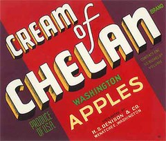 "Cream of Chelan Red • <a style=""font-size:0.8em;"" href=""http://www.flickr.com/photos/136320455@N08/21471718425/"" target=""_blank"">View on Flickr</a>"