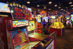Automaty | Arcades