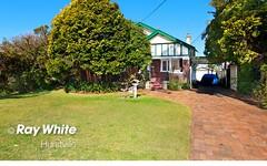 20 Jellicoe Street, Hurstville Grove NSW