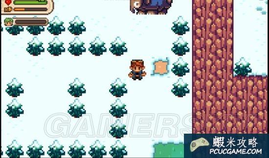 進化之地 Evoland2猛獁象迷宮攻略 猛獁象迷宮怎麼過