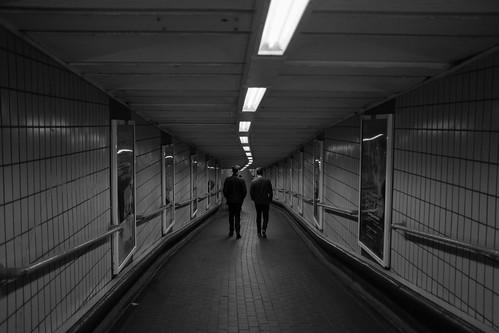 Both sides of the line ©  Still ePsiLoN
