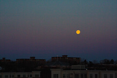 Another 2015 Full Moon