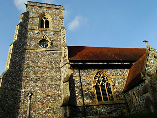 All Saints Benhilton, SUTTON, Surrey, Greater London (9)